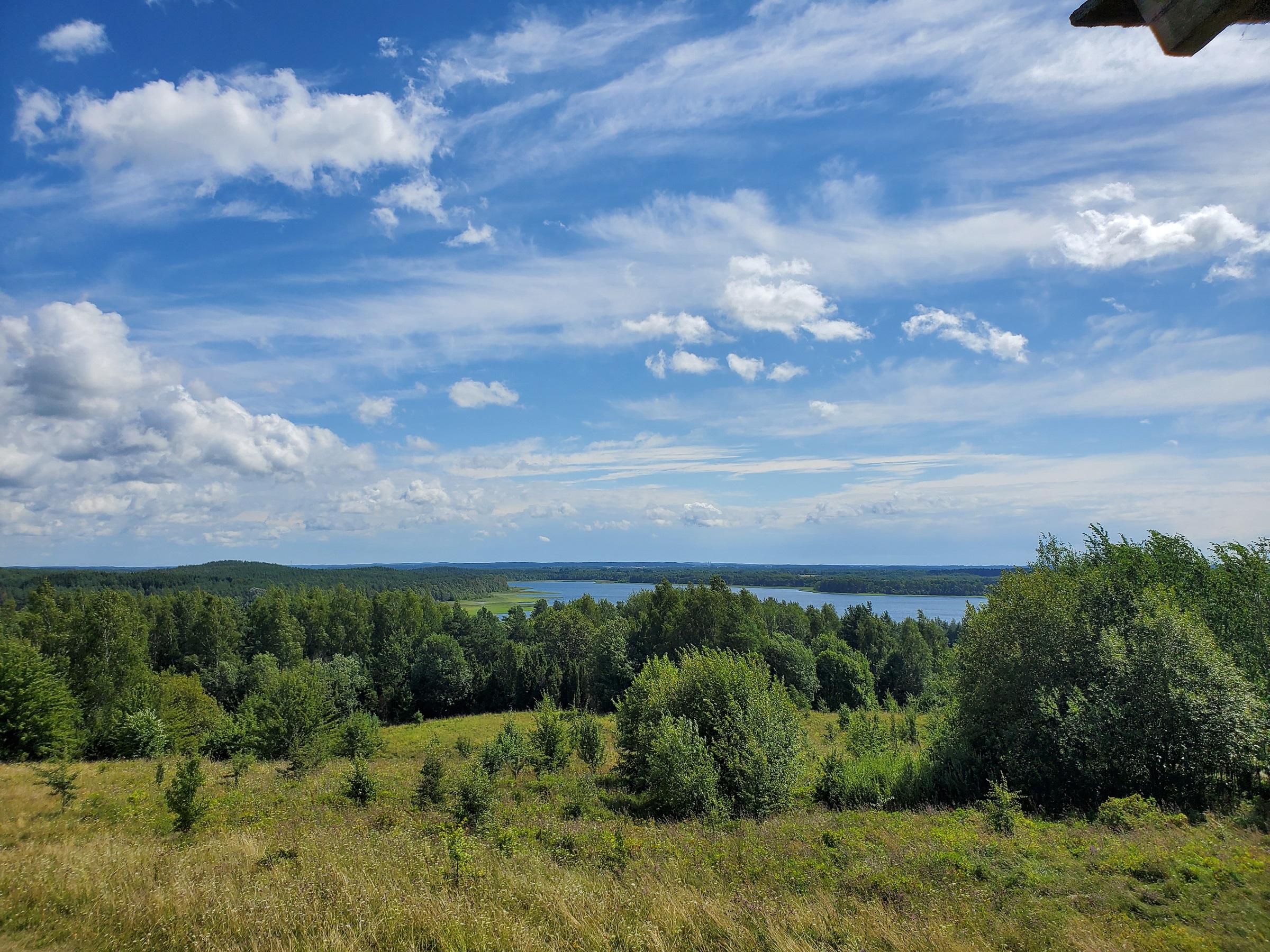 20200730 122645 - Гора Маяк на Браславских озерах