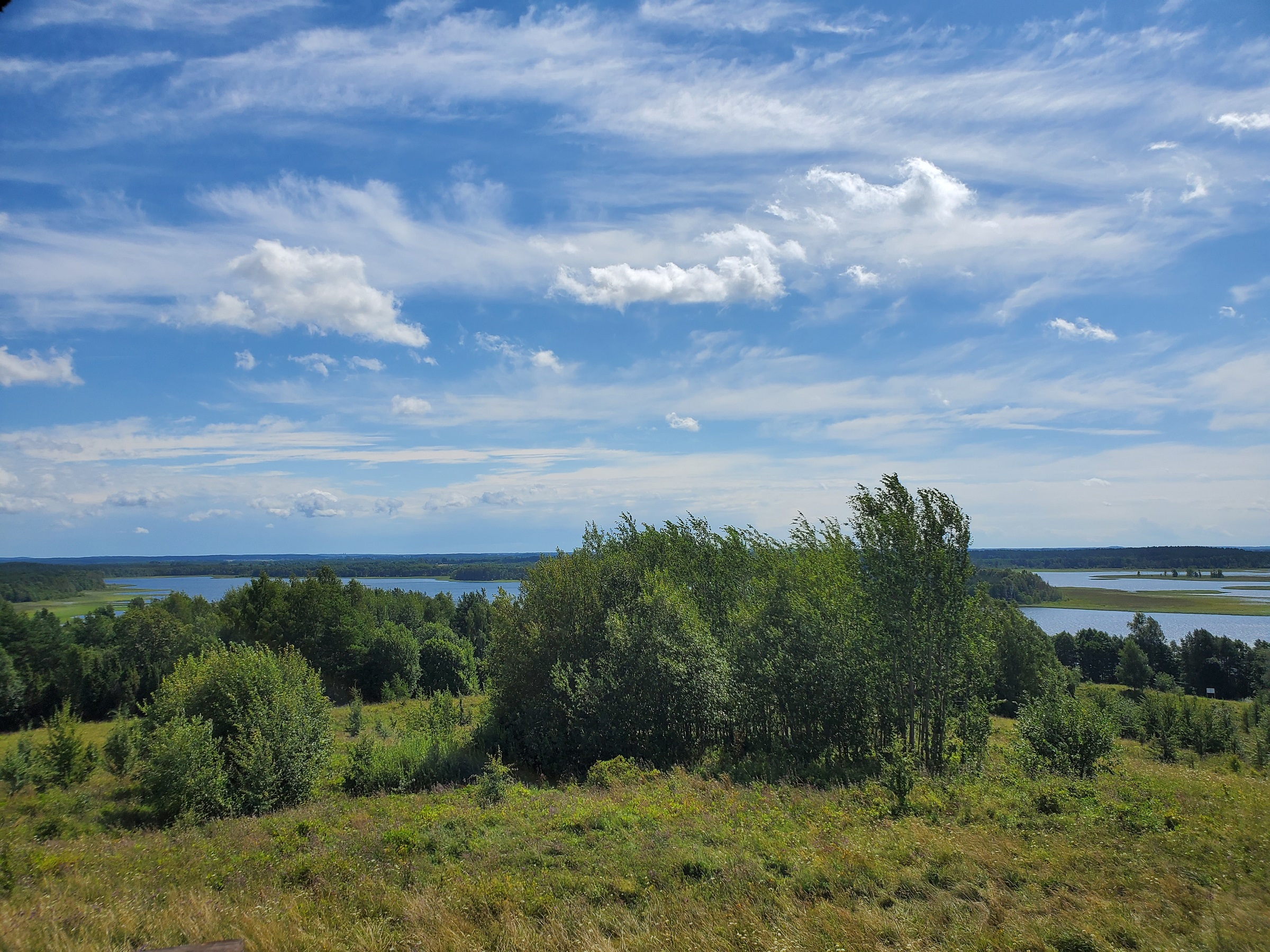 20200730 122732 - Гора Маяк на Браславских озерах
