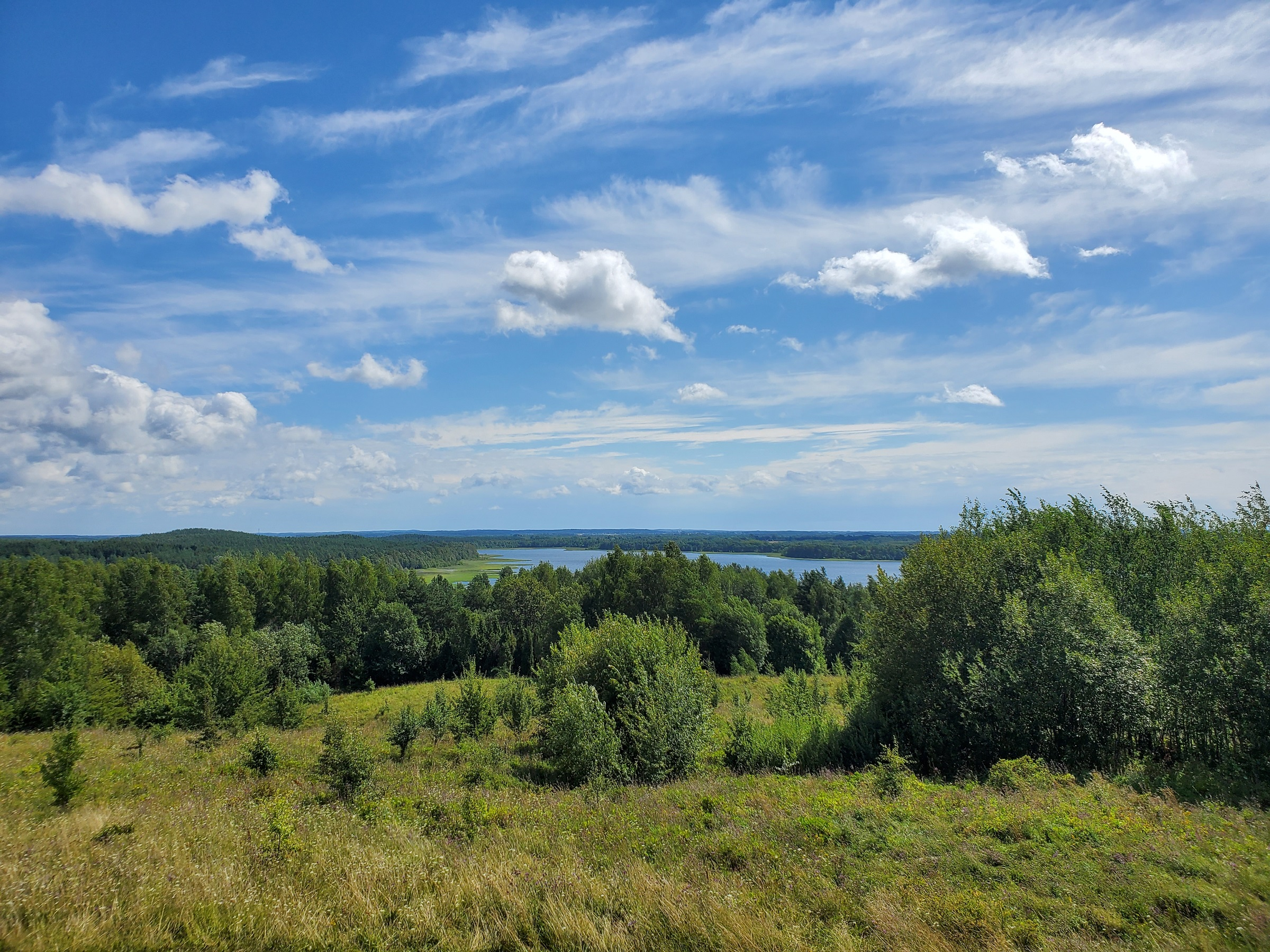 20200730 122816 - Гора Маяк на Браславских озерах