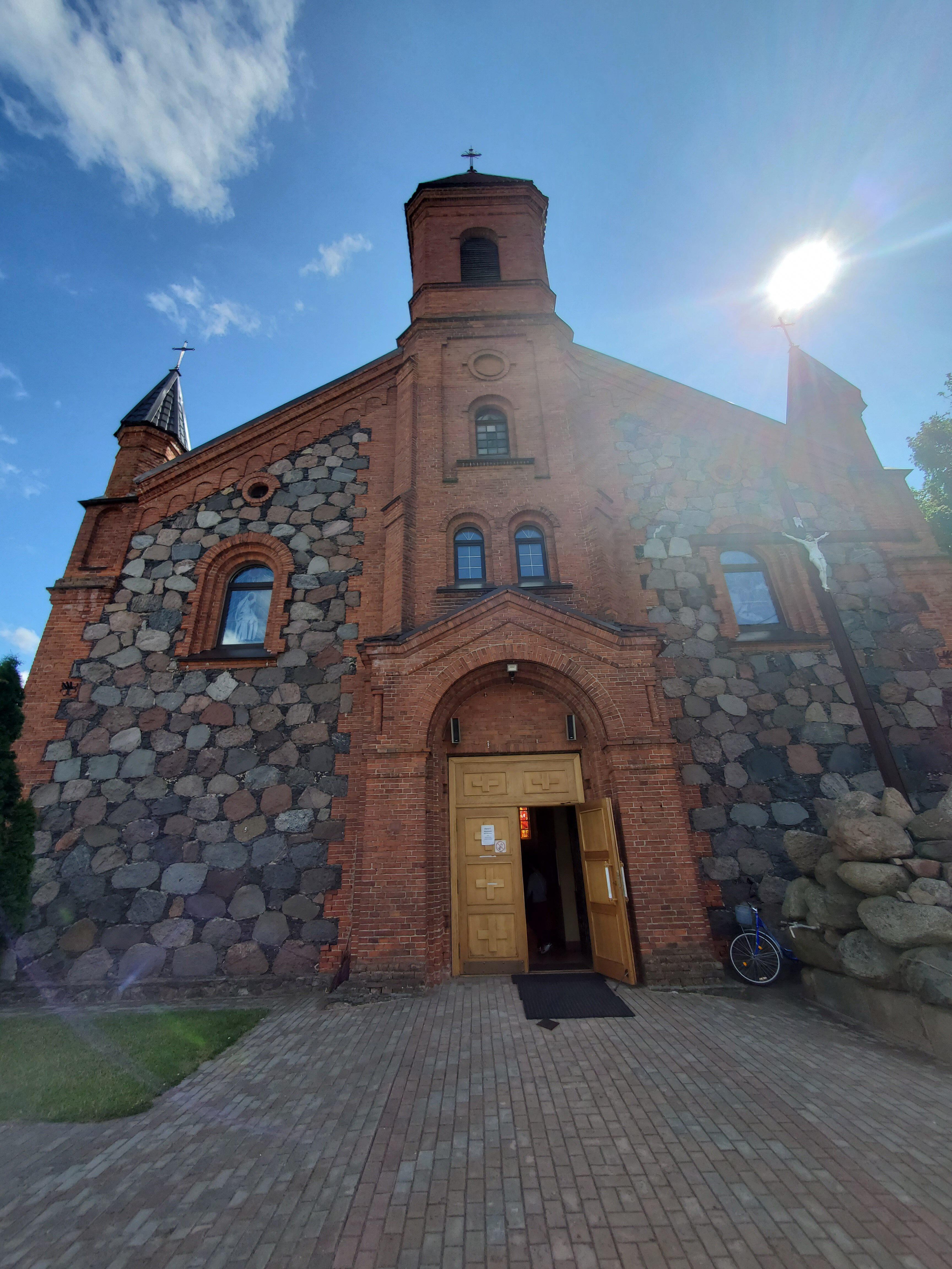 20200801 113958 rotated - Костел Рождества Пресвятой Девы Марии в Браславе