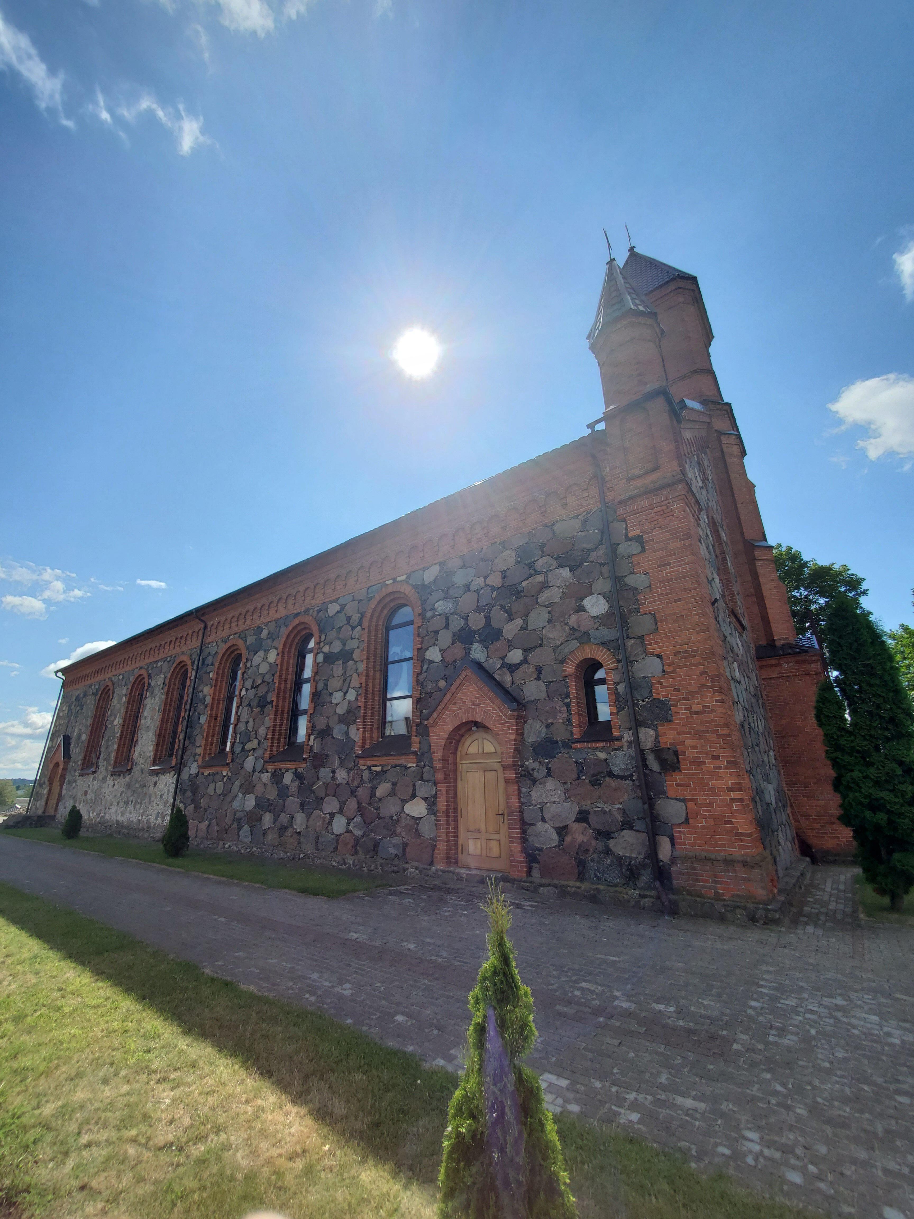 20200801 114044 rotated - Костел Рождества Пресвятой Девы Марии в Браславе