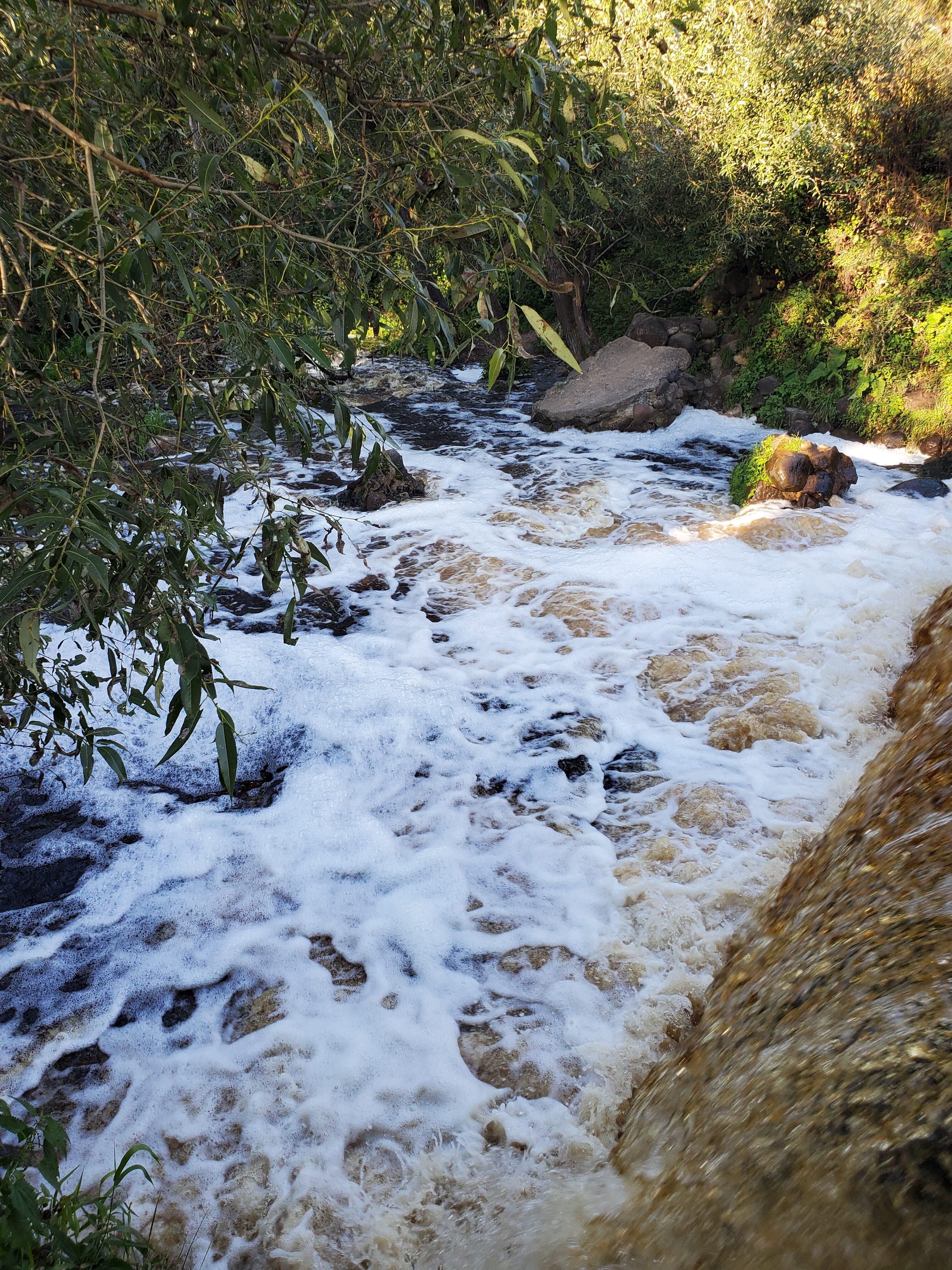 20210904 173224 rotated - Водопад на реке Вята