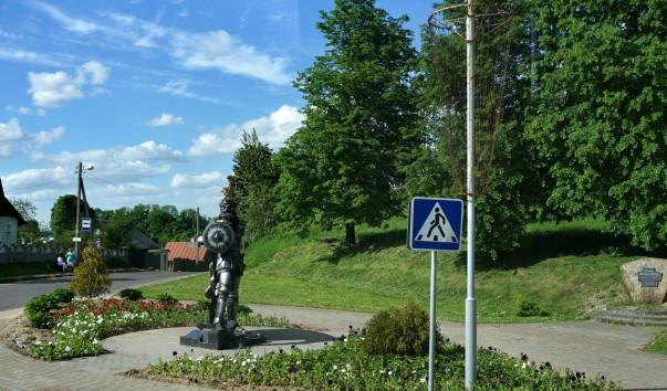 209138 603x354 2 - Гора Миндовга в Новогрудке