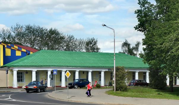 209155 603x354 2 - Торговые ряды в Новогрудке