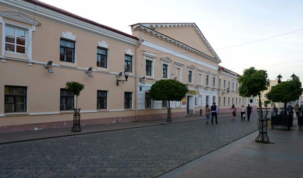 209737 603x354 4 - Учебный корпус доминиканского монастыря в Гродно