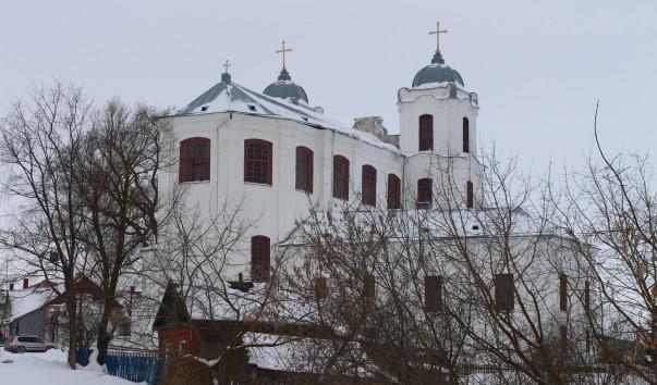 211396 603x354 2 - Костел Вознесения Девы Марии в Мстиславле