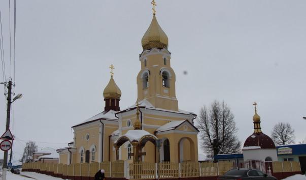 211400 603x354 2 - Церковь Тупичевской иконы Божией Матери в Мстиславле