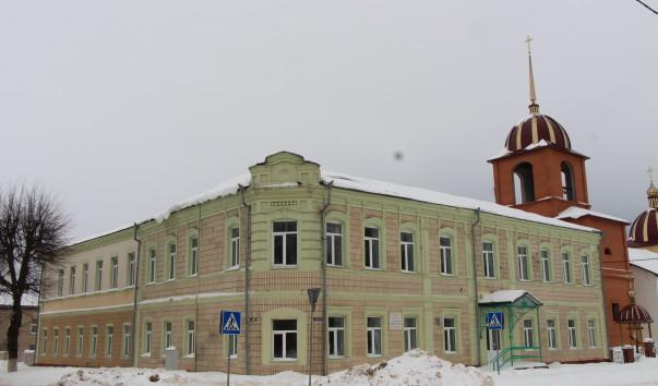 211427 603x354 2 - Здание казначейства в Мстиславле