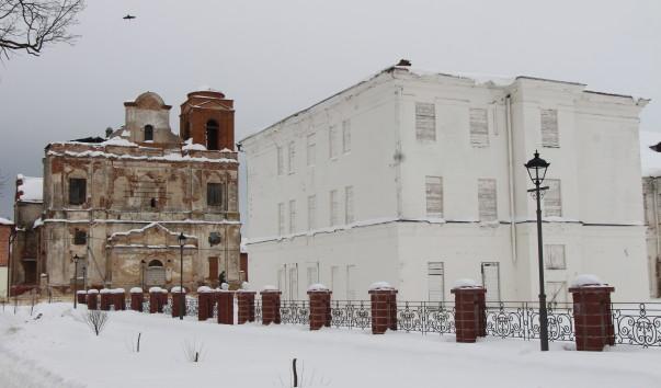 211433 603x354 2 - Здание бывшей мстиславской мужской гимназии