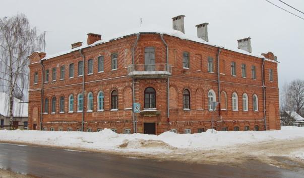 211464 603x354 2 - Здание Дворянского собрания в Мстиславле