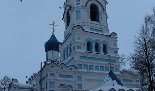 211542 603x354 2 - Свято-Успенский монастырь в Орше
