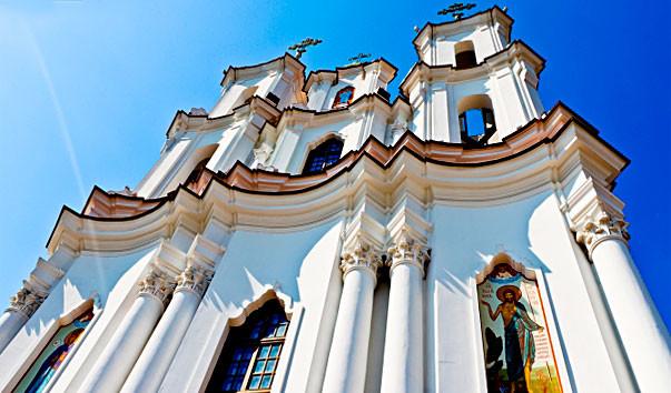 21281 603x354 2 - Свято-Воскресенская церковь в Витебске