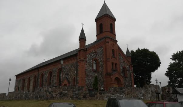 213623 603x354 2 - Костел Рождества Пресвятой Девы Марии в Браславе