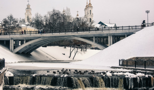 217430 603x354 2 - Пушкинский мост в Витебске