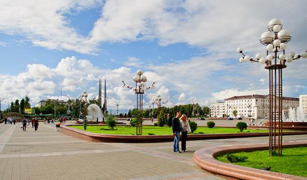 2310 603x354 2 - Площадь Победы в Витебске