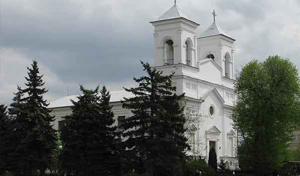 26877 603x354 - Костел Воздвижения Святого Креста в Бресте