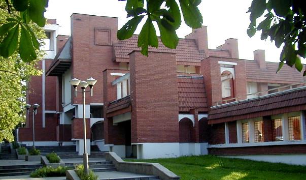 26878 603x354 - Кобринский военно-исторический музей имени Суворова