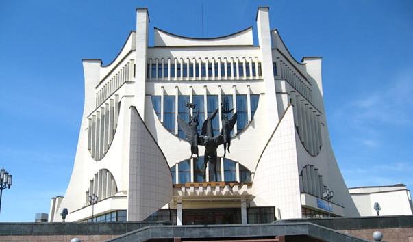 27006 603x354 2 - Гродненский драматический театр