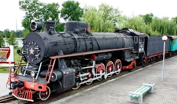 27129 603x354 - Брестский железнодорожный музей