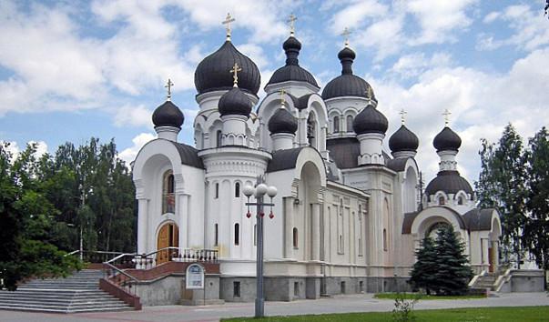 28094 603x354 - Церковь св. Жен-мироносиц в Барановичах