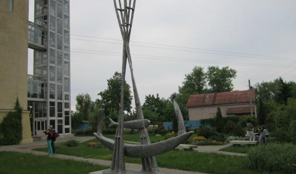 322914 603x354 3 - Бывшая водонапорная башня в Полоцке