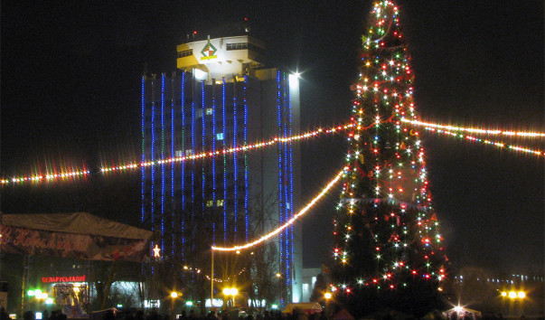 331048 603x354 1 - Центральная площадь в Солигорске