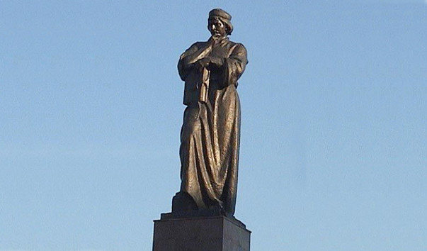 33523 603x354 2 - Памятник Франциску Скорине в Полоцке