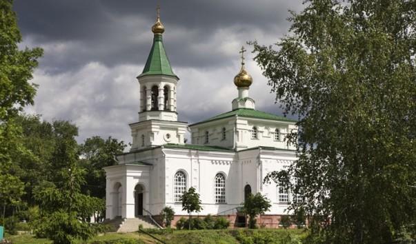 34466 603x354 2 - Свято-Покровская церковь в Полоцке