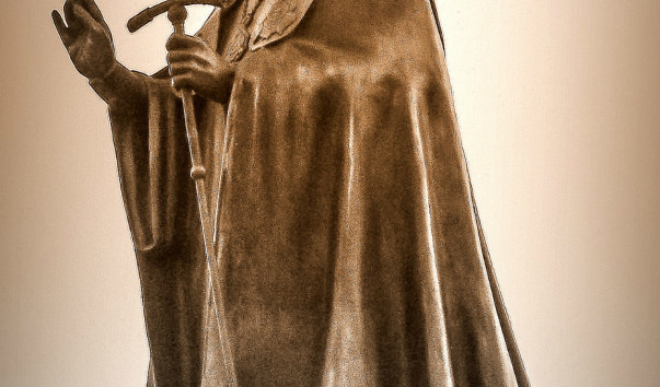 355085 603x354 2 - Памятник патриарху Алексию II в Витебске