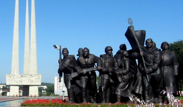 372208 603x354 2 - Площадь Победы в Витебске