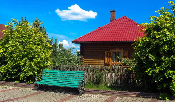 403396 603x354 1 - Комплекс «Белорусская деревня 19 века»