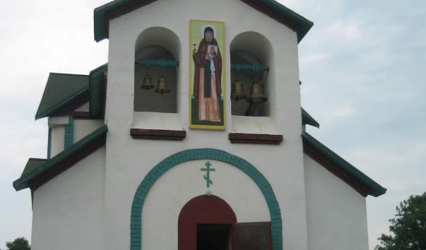 410672 603x354 4 - Церковь святого мученика Леонида в Орше
