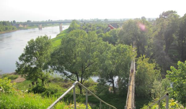 412483 603x354 2 - Верхний замок в Полоцке