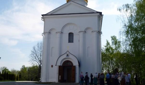 42581 603x354 2 - Спасо-Преображенский собор Спасо-Евфросиниевского монастыря в Полоцке