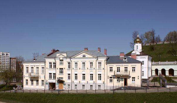 43837 603x354 5 - Церковь Святого Духа Свято-Духова женского монастыря в Витебске