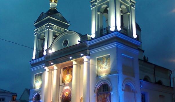 47982 603x354 3 - Свято-Покровский кафедральный собор в Витебске