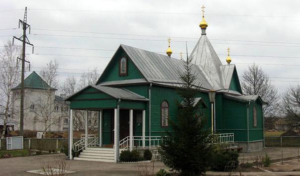 54394 603x354 2 - Свято-Афанасьевский мужской монастырь в Бресте