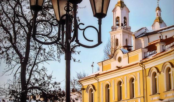669309 603x354 2 - Улица Толстого в Витебске