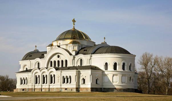 707944 603x354 - Свято-Николаевский гарнизонный собор в Бресте