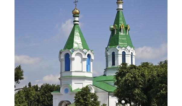 71930 603x354 2 - Церковь Покрова Пресвятой Богородицы в Молодечно
