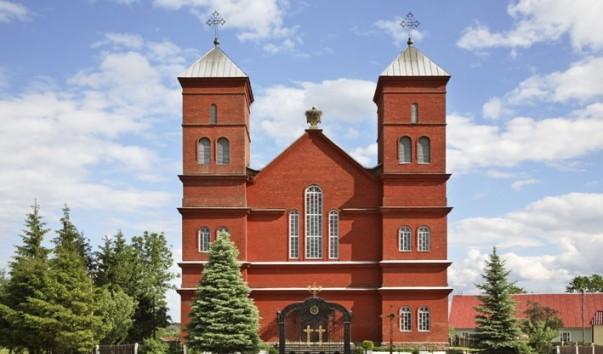 71944 603x354 2 - Костел Вознесения Девы Марии в селе Прозороки