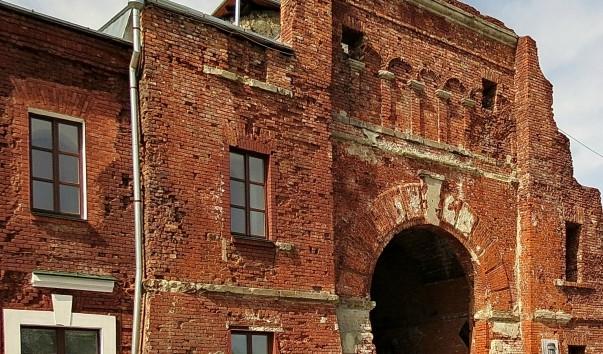 72008 603x354 - Тереспольские ворота в Бресте