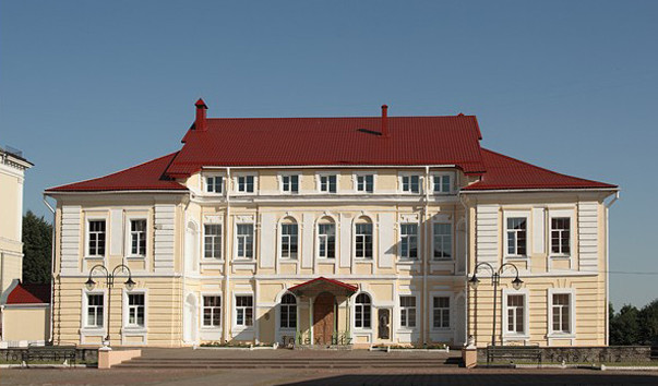 7420 603x354 2 - Дворец Георгия Конисского в Могилеве