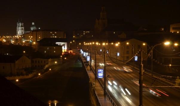 76875 603x354 2 - Старый Петровско-Николаевский мост в Гродно