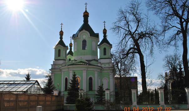 77441 603x354 - Кафедральный собор св. Симеона в Бресте