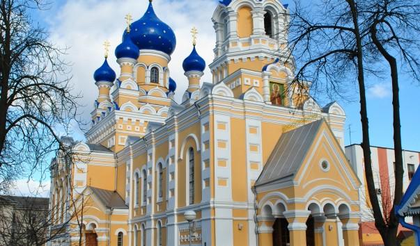 77487 603x354 - Свято-Николаевская Братская Церковь в Бресте
