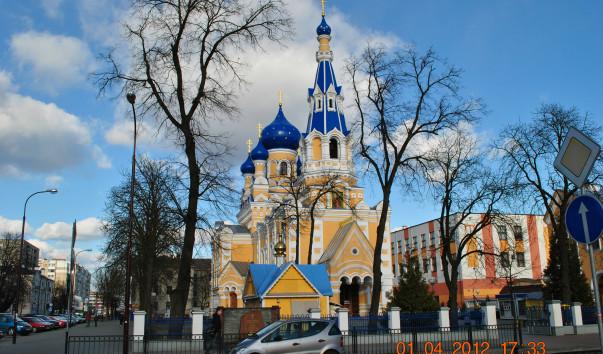 77974 603x354 - Свято-Николаевская Братская Церковь в Бресте