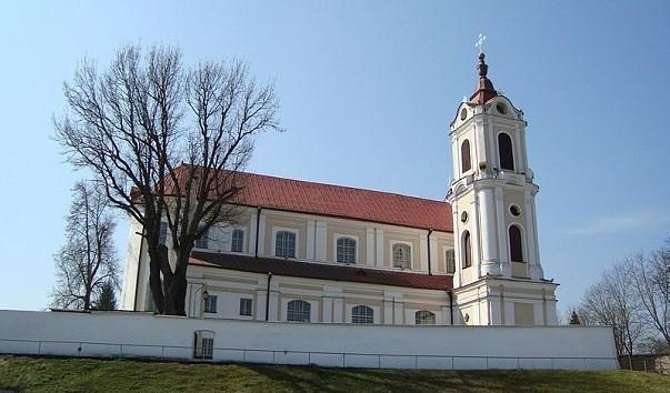 7861 603x354 2 - Францисканский монастырь в Гродно