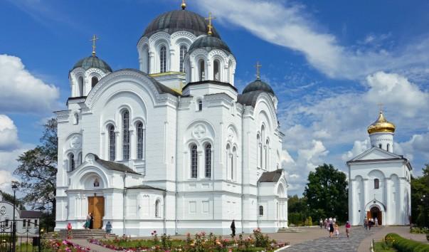 829708 603x354 2 - Спасо-Евфросиниевский женский монастырь в Полоцке