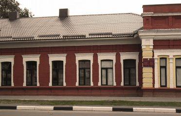 8382277a009246571132ed639821d364 372x240 1 - Быховский историко-краеведческий музей